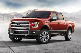 Used 2017 Ford F-150 Review & Ratings | Edmunds