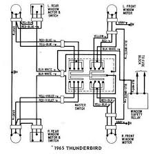 1965 ford falcon wiring diagram 1965 ford falcon dash wiring 1955 ford thunderbird wiring diagram at 1955 Ford Thunderbird Wiring Diagram