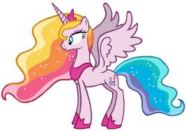 Season 2 Princess Luna In Toola Roola S Colors By Nutty Nutzis On