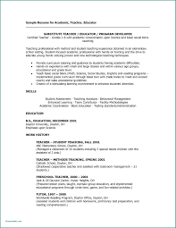 Teaching Resumes 10 Teacher Resumes And Cover Letters Cover Letter