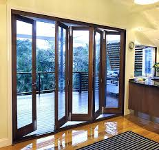 fashionable accordion glass doors accordion glass doors canada