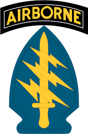 Image result for US special forces logo
