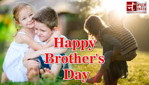 International Brothers Day Best Quote Status For Your Brother 1