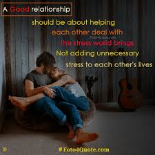 Good Relationship Quotes Amazing Quotes For Couples A Good Relationship Foto 48 Quote