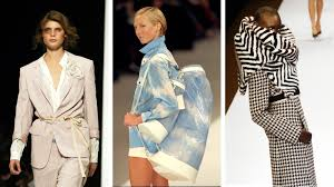 Best Fashion Design University In Turkey Why Vintage Designer Clothes Are The Secret To Modern