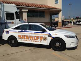 report harris county should consolidate law enforcement duties