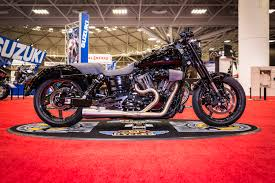 ultimate builder custom bike show minneapolis 2017 best dyna fxr winner