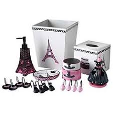 black and pink bathroom accessories. Fine Accessories Of Course I Love Paris  Keep Calm And Pinterest Calming Godly  Wife And Qoutes To Black And Pink Bathroom Accessories O