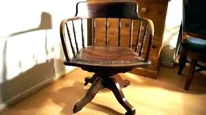 vintage wooden office chair. Vintage Wooden Office Chair Chairs Desk Catchy . I