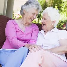 payer un séjour en maison de retraite