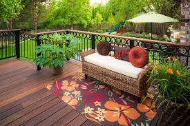The Best of Deck Decorating Ideas for Homes — TEDX Decors