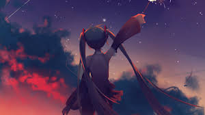 Simple Anime Wallpapers - Top Free ...