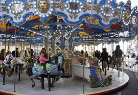 Ace Hardware Denver Zoo Lights Spin On The Holiday Carousel Sip On 35 Cent Repeal Day