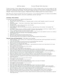 Human Resource Associate Job Description Human Resources Associate ...