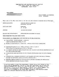 Cover Letter for I 751 I 751 Cover Letter Sample Example form ...