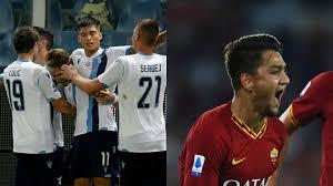 Lazio Roma diretta LIVE 1-1: aggiornamenti, gol, risultato ...