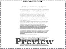 anorexia vs obesity essay custom paper service anorexia vs obesity essay anorexia nervosa vs bulimia nervosa a anorexia nervosa and bulimia nervosa