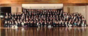 Mannix College 1987 | Mannix College