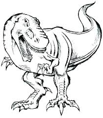 t rex color page coloring pages home improvement tyrannosaurus colouring to print dinosaur