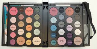 Smashbox Art Love Color Master Class Eyeshadow Palette Give
