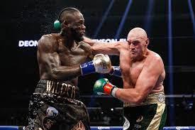 Tyson Fury vs. Deontay Wilder 3 ...