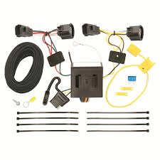 jeep liberty trailer wiring kit solidfonts trailer wiring harness options for a 2002 jeep liberty etrailer com