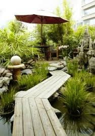 Small Picture long narrow side yards Designing Garden Design Ideas Long