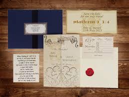 harry potter wedding invitations of terrific wedding invitation template with best inspiration 17