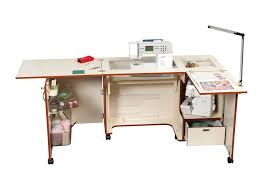 horn sewing cabinet