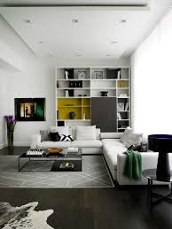 Collection in Modern Decor Living Room and Best 25 Modern Living