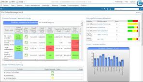 7 Standout It Project Portfolio Management Software Capterra Blog