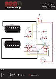diagrams les paul p rails sigler music diagrams les paul p rails