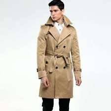 mens trench coat trench coat size custom tailor mans double ted long pea coat mens trench coat for philippines mens trench coat with hoo