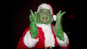a tribute to jim carrey as the grinch makeup application 2016