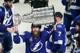 NHL: Tampa Bay Lightning holen den ...