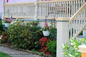 front yard garden ideas pictures. landscaping front yard should not hide beautiful elements of your porch garden ideas pictures