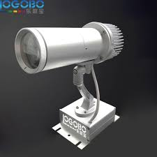 Slide Projector Light Bulbs Us 1186 55 5 Off Hot 15w Led Slide Projector Lamps With Custom Logo Image For School Parties Balls Holiday Decoration Sports Advertising Signs In