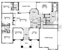 4 bedroom ranch house plans. Trendy 10 4 Bedroom 3 Bath Ranch House Plans Plan With Bedrooms And 35 Baths