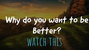 What Do You Want To Do Alan Watts Why Do You Want To Make The World A Better Place