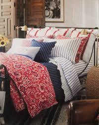 previous ralph lauren paisley bedding home