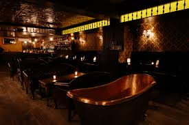 bathtub gin was developed in response to the poor quality of alcohol that was available at the time