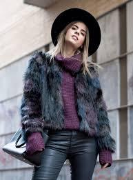 multicoloured fun fur coat gdong by morgan de toi 172 gdong n