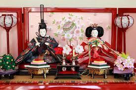 雛人形 飾る 日