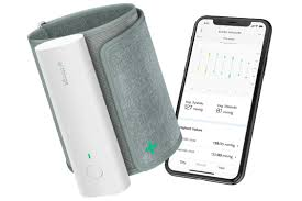 Stay Heart Healthy At Home With Withings Bpm Core And Bpm