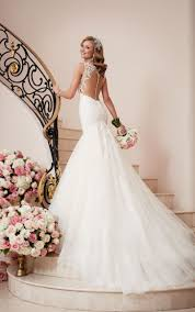 Fit and Flare Hochzeitskleider - Stella York Fit and Flare ...