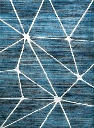 geometric rug zen blue area rite rugs teal jack and boutique wade ru teal geometric rug