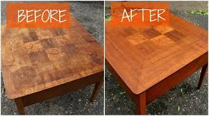 mid century modern furniture restoration. Diy Mid Century Furniture Refinish \u2013 Youtube In Modern Restoration