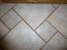 if your grout is in good condition though a much easier option is to clean and paint