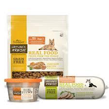 freshpet nature s fresh dog food