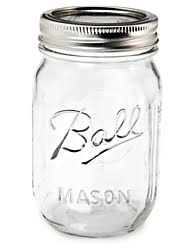 ball 16 oz mason jars. canning jars - 16 oz ball mason l